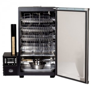 Bradley 4 Rack Electrical Smoker