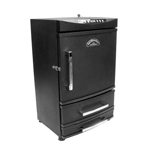 Landmann Smoky Mountain Vertical Electric Smoker