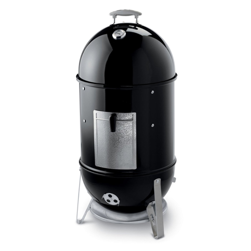 Weber Smokey Mountain Electric Smoker