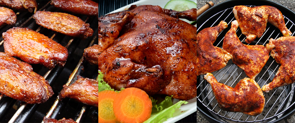 Smoked Chicken Recipe