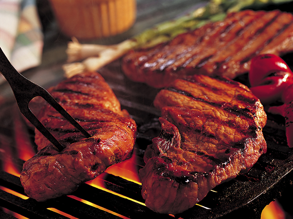 How to add flavor to your barbecue meat?