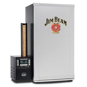 Bradley Jim Beam 4 Rack Digital Smoker