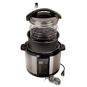 Emson Electric Smokers Review