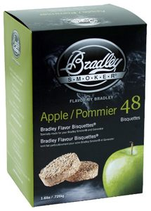 Bradley Smoker Bisquettes Reviews