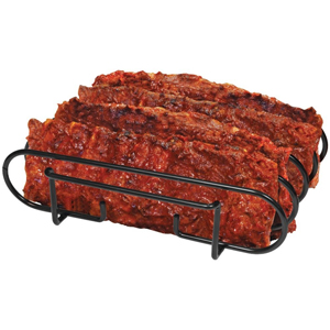 Brinkmann 812-9236-S Rib Rack for Grilling