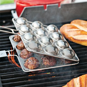 barbecue smoker accessory