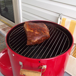 Brinkmann Electric Smoker Tips