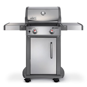 Weber 47100001 Spirit S210 Natural Gas Grill