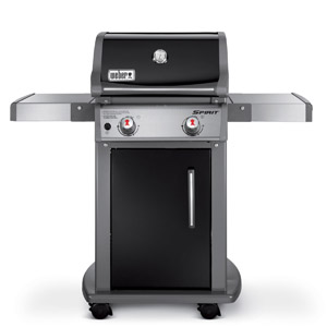 Weber 47510001 Spirit E310 Natural Gas Grill