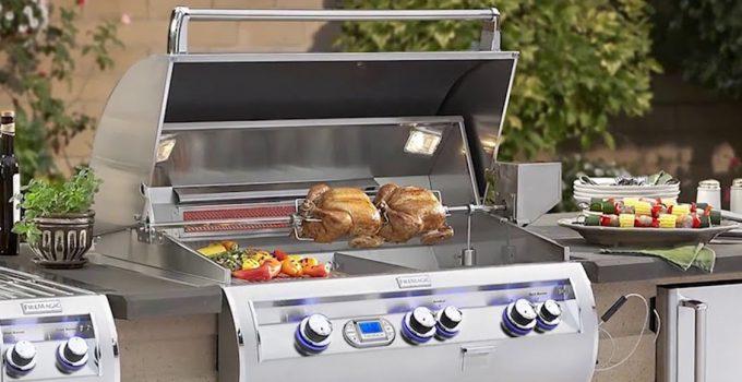 Fire Magic BBQ grill reviews