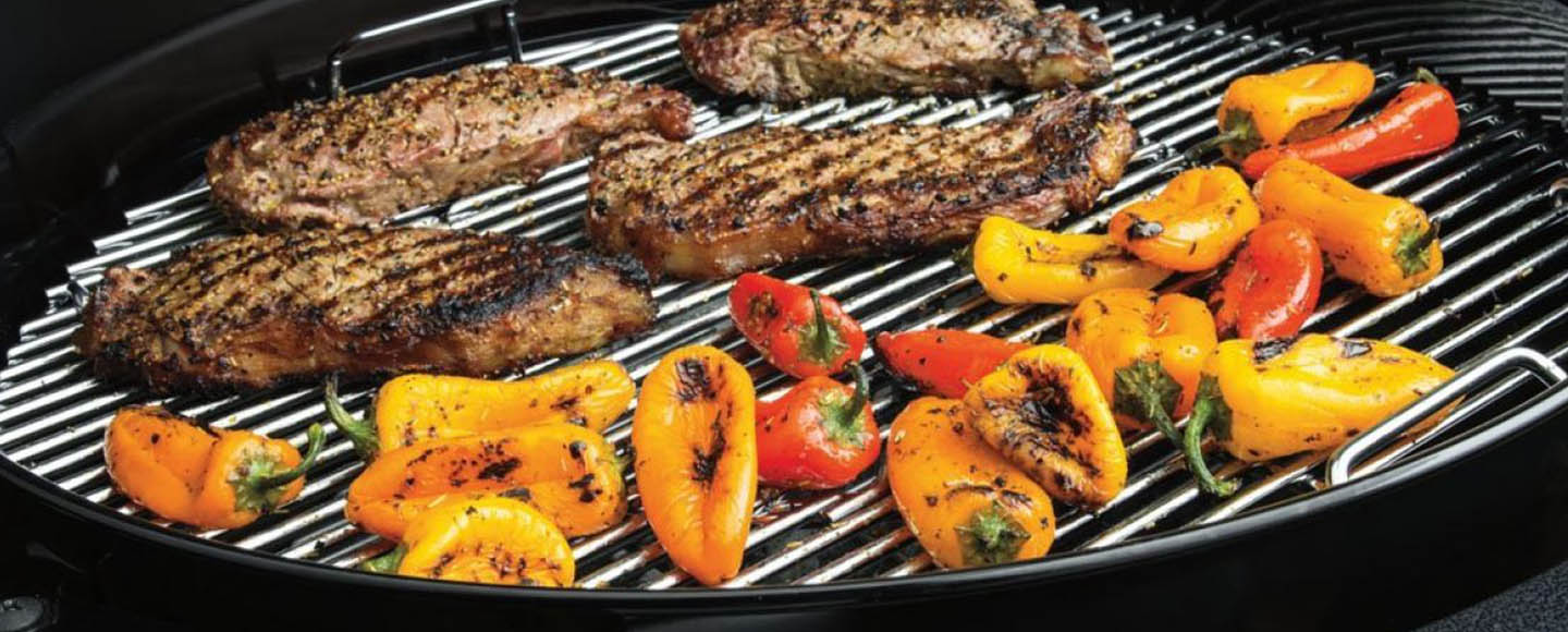 Reviewing Weber Charcoal Grills