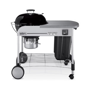 Weber 1431001 Performer Gold Charcoal Grill