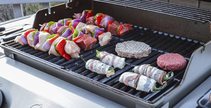 Weber Spirit E310 Natural Gas Grill Review