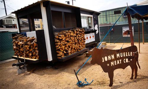 John Mueller Meat Company