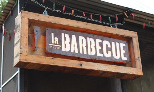 La Barbecue