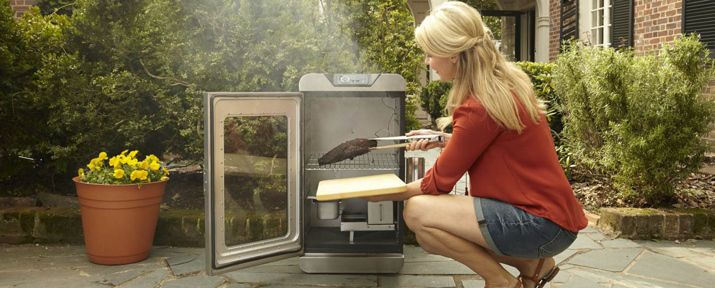 CHARD DES Digital Electric Smoker Review