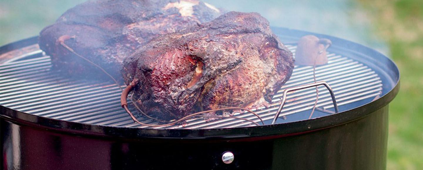 Weber Smokey Mountain Cooker Smoker Review