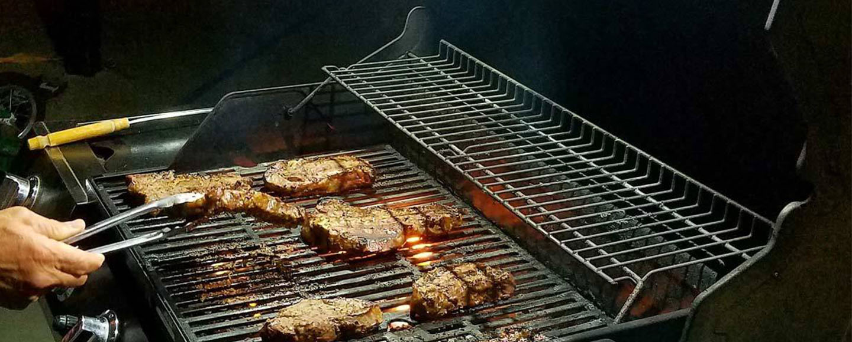 Is a barbecue smoker accessory necessary?