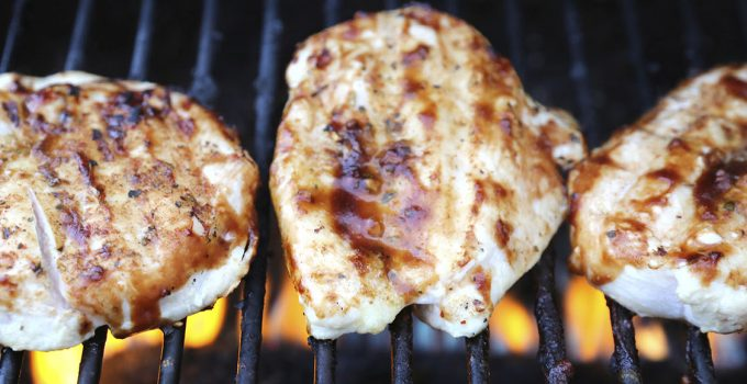 Things to prepare before barbecuing