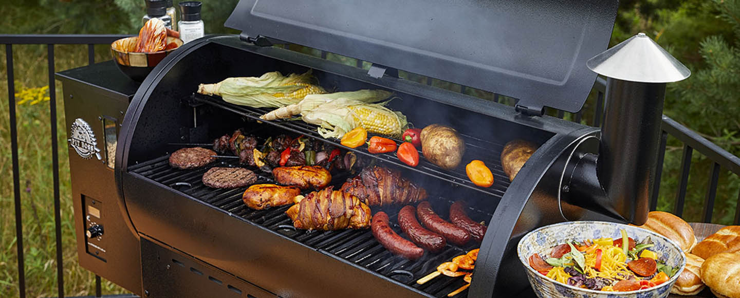 Best electric smoker for a two person meal