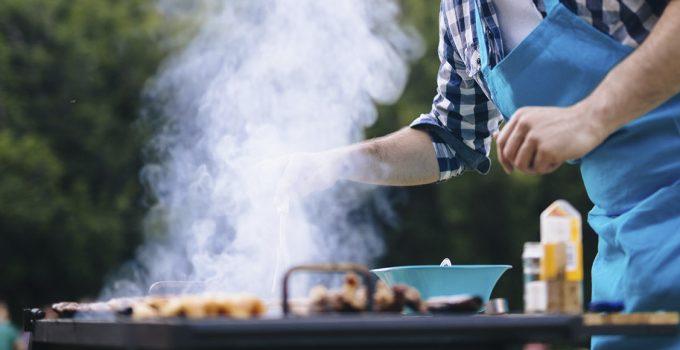 Masterbuilt Smoker Cleaning Tips