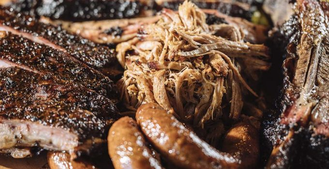 Top 5 Barbecue Places in Austin, TX