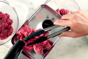 Waring Pro Meat Grinder MG100 Reviews