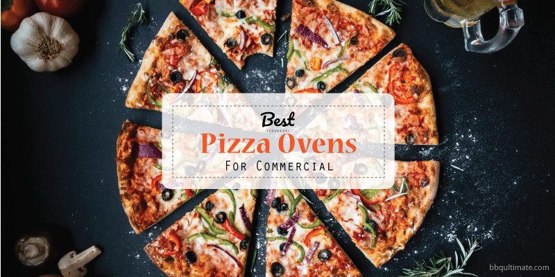 Commercial-pizza-ovens