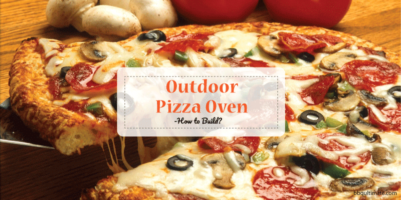 Outdoor-Pizza-Oven-build