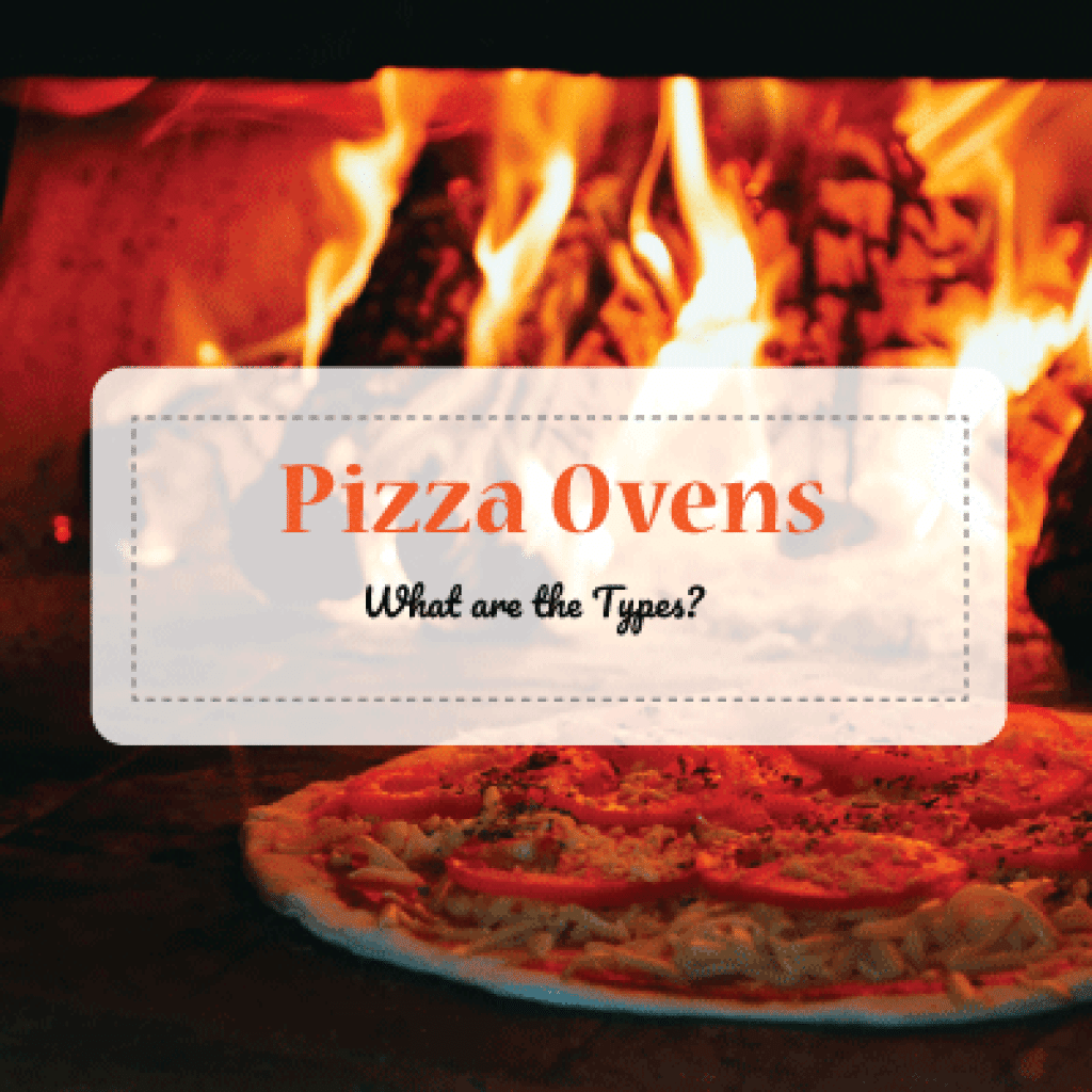 types-pizza-ovens