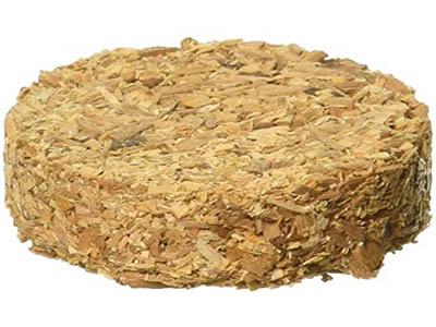 Bradley Smoker Beef Bisquettes