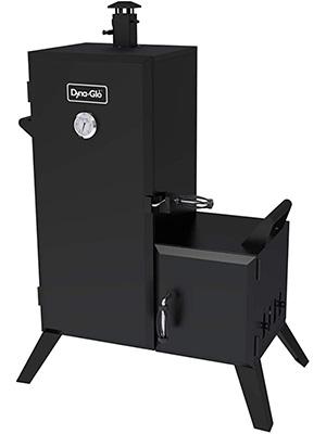 Dyna-Glo DG01176BDC-D Charcoal Offset Smoker