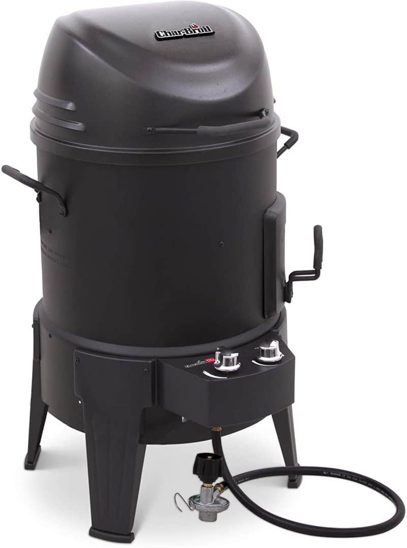 Char-Broil The Big Easy