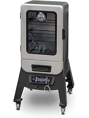 Pit Boss Grills Digital Electric Smoker