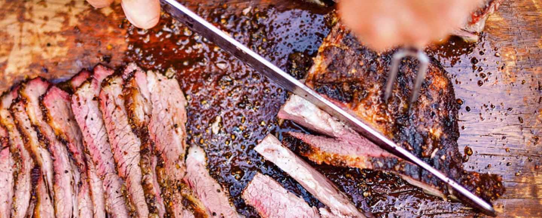 Aaron Franklin Barbecue Brisket Recipe