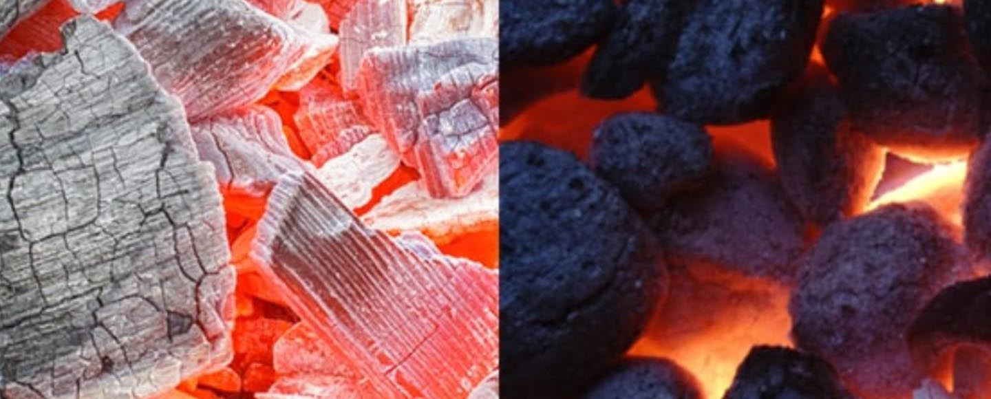 BBQ Briquettes Vs Lump Charcoal – What is the Difference?