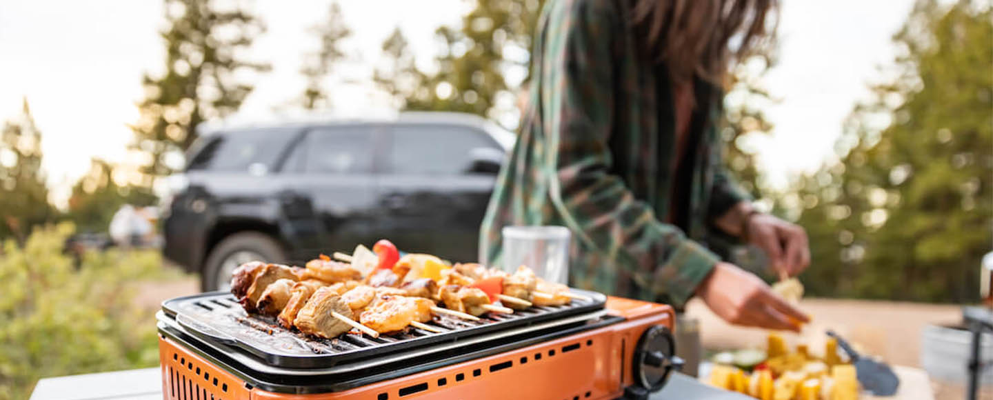 Best Tailgate Grill for the Money