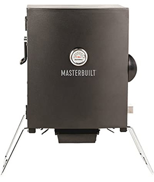 Masterbuilt MB20073716 Patio-2-Portable Electric Smoker