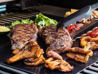 best grill mat