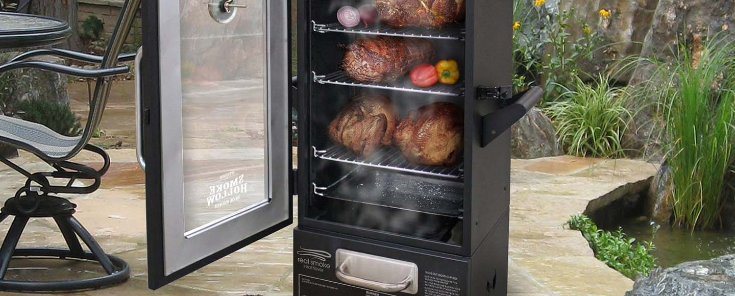 best smokers for jerky