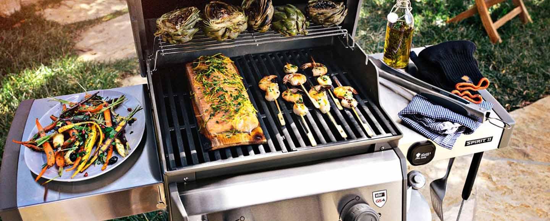 griddles vs grills