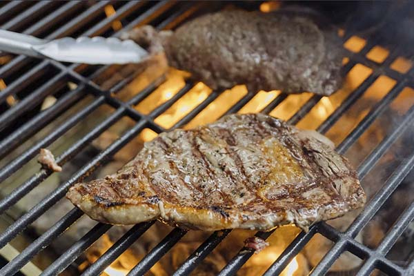 image of grills