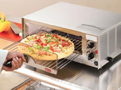 """Fusion 1024344 515Fcg Premium 16"""" Pizza Oven"""